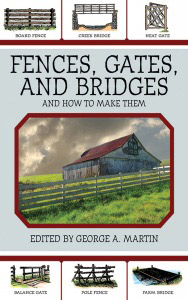 FENCES, GATES, AND BRIDGES