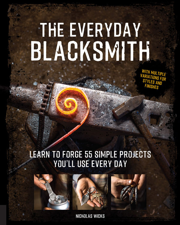 THE EVERYDAY BLACKSMITH