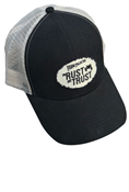 "FARM COLLECTOR ""IN RUST WE TRUST"" HAT"