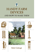 HANDY FARM DEVICES AND HOW TO USE THEM, SECOND EDITION