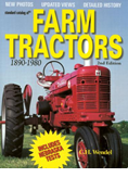 STANDARD CATALOG OF FARM TRACTORS 1890-1980 2nd Edition
