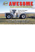 BIG BUD 747: AWESOME, PLUS BONUS MATERIAL DVD