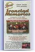 IRONCLAD MEMORIES DVD