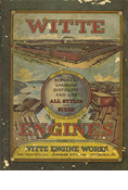 WITTE ENGINES E-BOOK