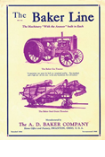 THE BAKER LINE E-BOOK