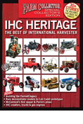 IHC HERITAGE: THE BEST OF INTERNATIONAL HARVESTER
