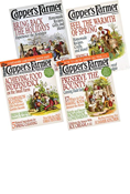 CAPPERS FARMER PRACTICAL LIVING RESOURCE SET