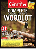 GRIT COMPLETE GUIDE TO THE WOODLOT