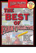 THE BEST OF FARM COLLECTOR
