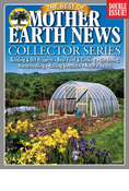 THE BEST OF MOTHER EARTH NEWS COLLECTOR SERIES, 1ST EDITION