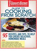 CAPPER'S FARMER GUIDE TO COOKING FROM SCRATCH