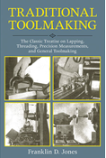 TRADITIONAL TOOLMAKING