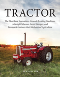 TRACTOR: RED EDITION